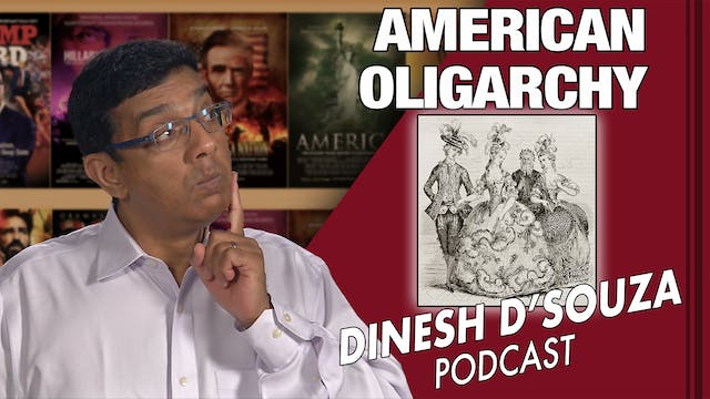 5/07/21 - AMERICAN OLIGARCHY - Ep. 85