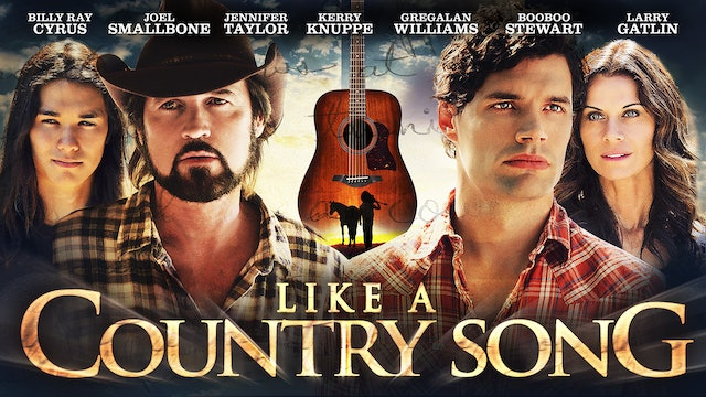 Like a Country Song - Trailer