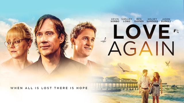 Love Again - Trailer