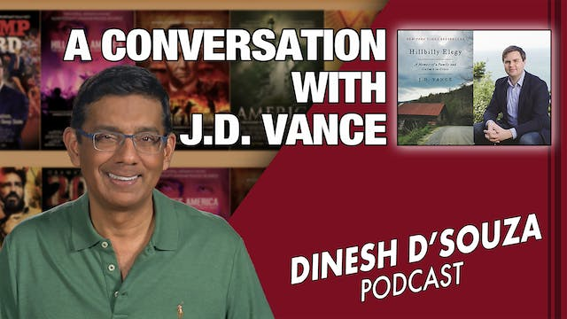 3/22/21 – A CONVERSATION WITH J.D. VA...