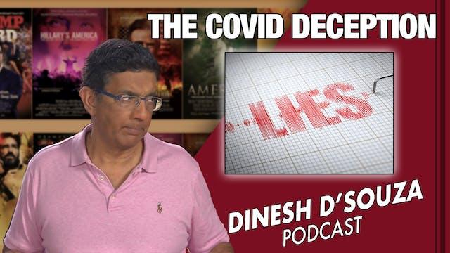 6/7/21 - THE COVID DECEPTION - Ep. 105