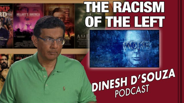 5/26/21 - THE RACISM OF THE LEFT - Ep...