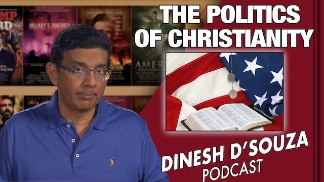 5/25/21 - THE POLITICS OF CHRISTIANIT...