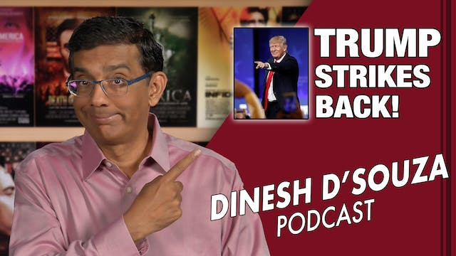 2/3/21 - TRUMP STRIKES BACK! - Ep. 18