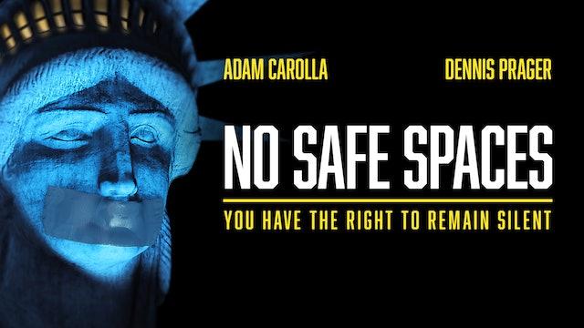 No Safe Spaces - Trailer