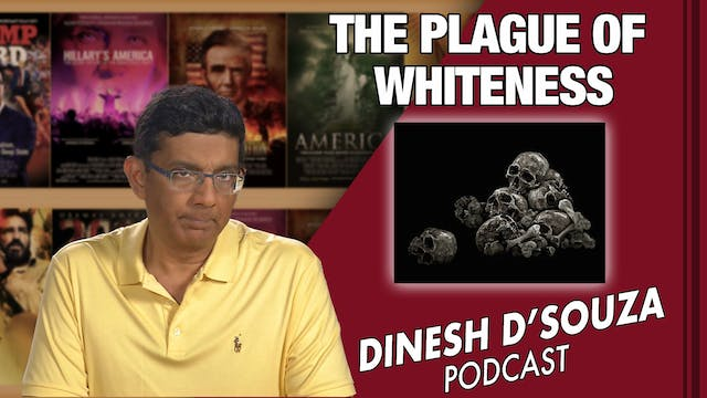6/11/21 - THE PLAGUE OF WHITENESS - E...