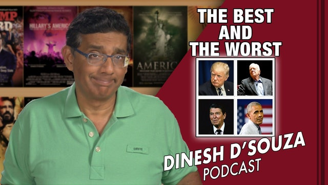 7/8/21 - THE BEST AND THE WORST - Ep. 127