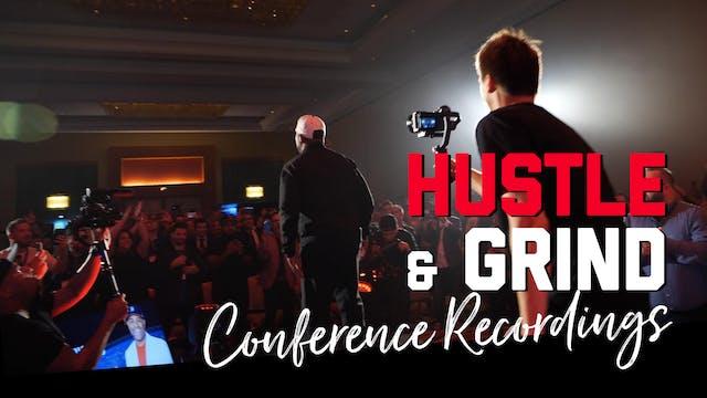 Hustle & Grind Conferences