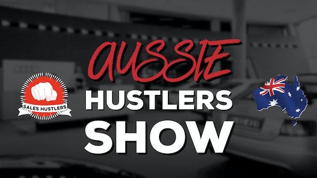 Aussie Hustlers Show
