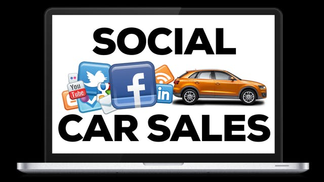 Social Car Sales
