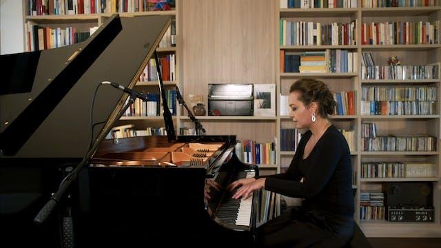 Chiara Saccone Recital