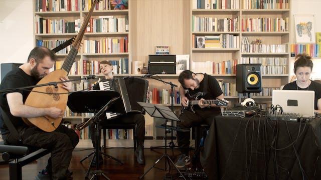 Azione_Improvvisa Ensemble