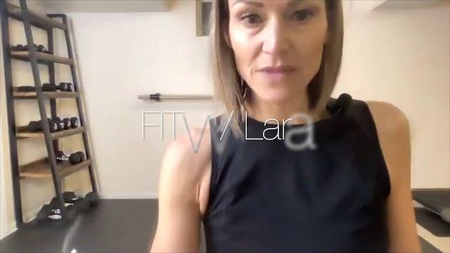 1.26 FIT w: Lara