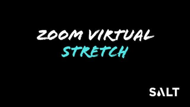 5.9 Stretch with Zoe