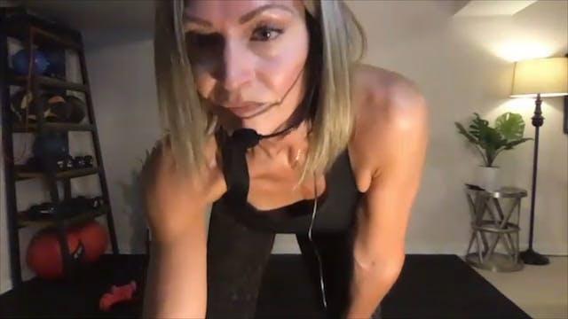 Lara Barre 45 10 23