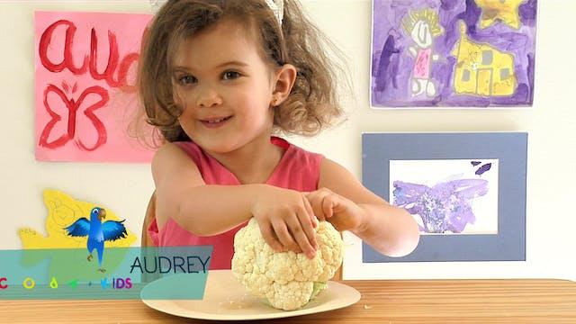 Copy-Kids 2 Cauliflower