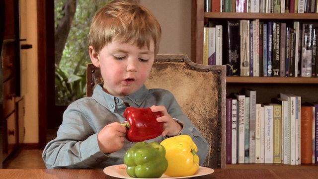 Copy Kids Bell Pepper
