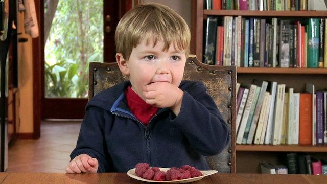 Copy-Kids Raspberries