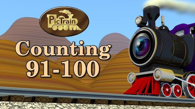 Ep.29-Counting 91-100-PicTrain