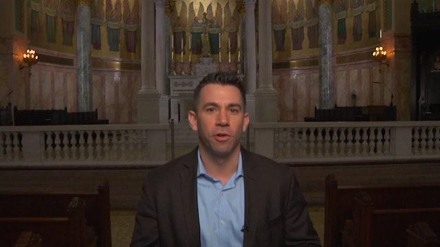 Craig Tubiolo - Episode 7 - Joey Travolta