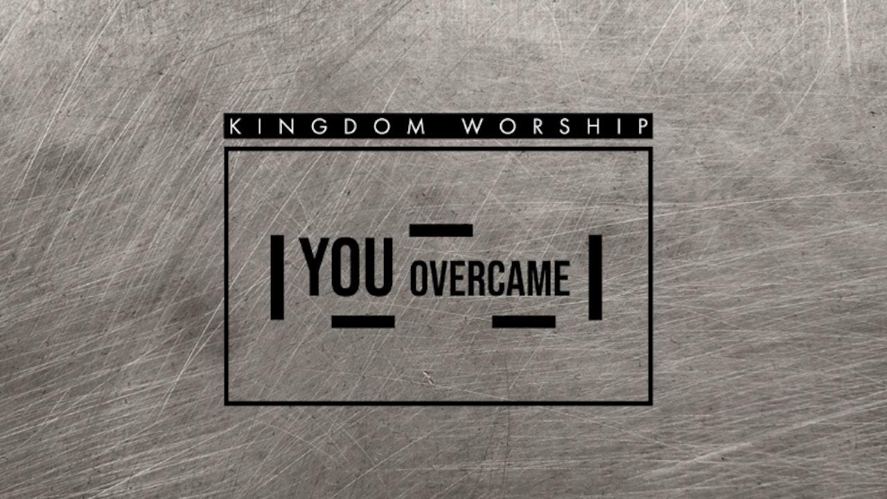 Kingdom Worship