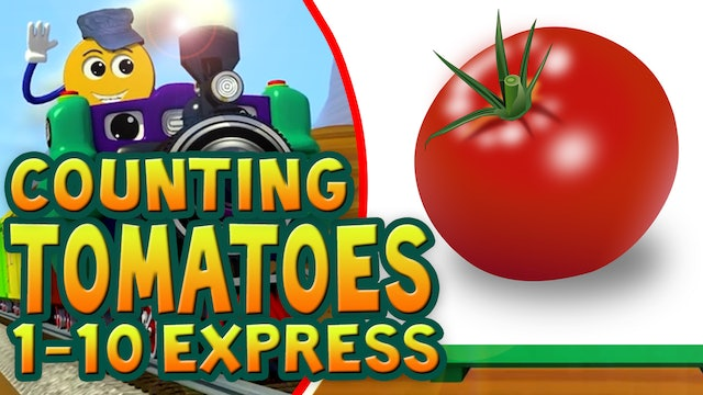 Ep.16-Counting Tomatoes-PicTrain