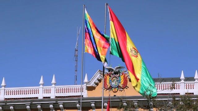 Bolivia Treasures Within - Episode 3