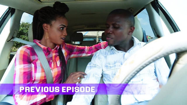 MARRIAGE BATTLES 2 EP 11