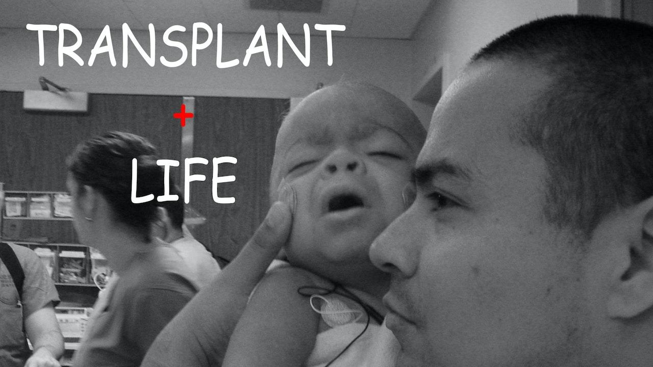 Transplant+Life