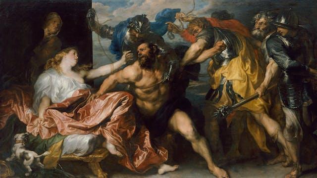 Craig Tubiolo - Episode 17 - Samson