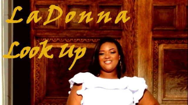 LaDonna Taylor - Look Up