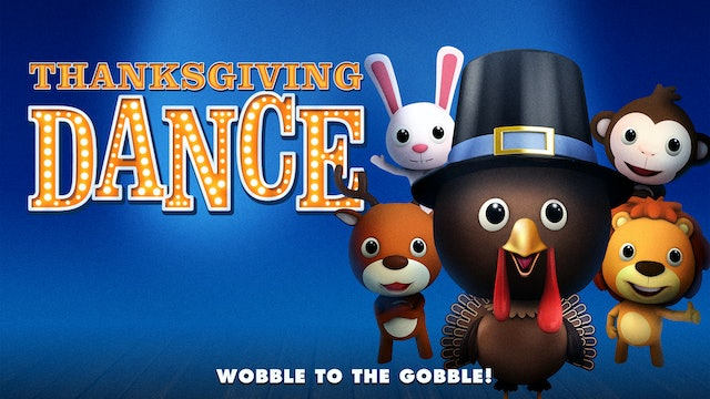 Thanksgivings Dance