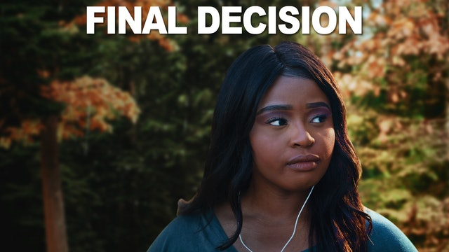 Final Decision Movie
