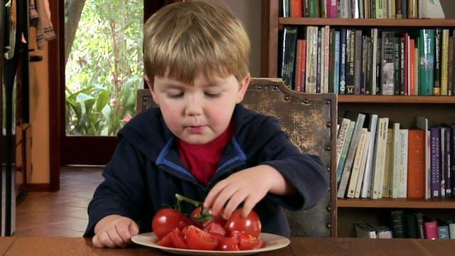Copy-Kids Tomatoes