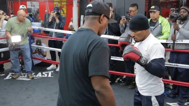 Craig Tubiolo - Episode 25 - Fighting...