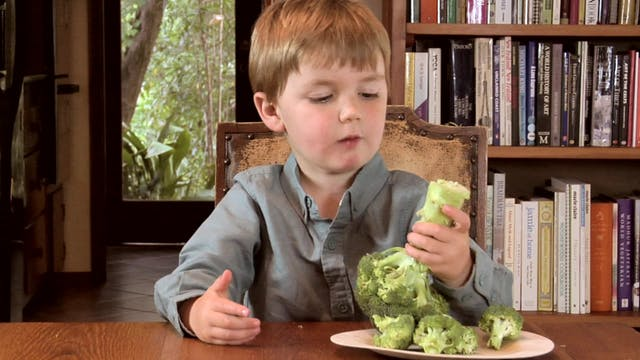 Copy-Kids Broccoli