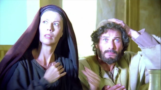 The Bible Collection: Saint Paul