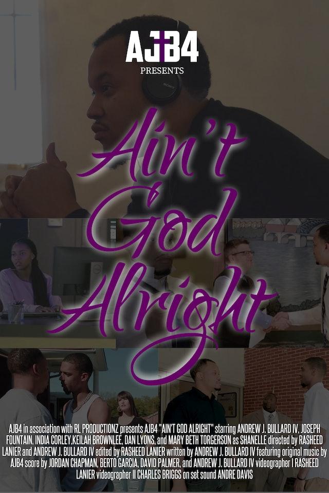 Ain't God Alright