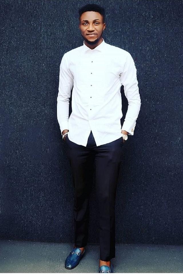 Let Us Pray For Nigeria - Jayclef