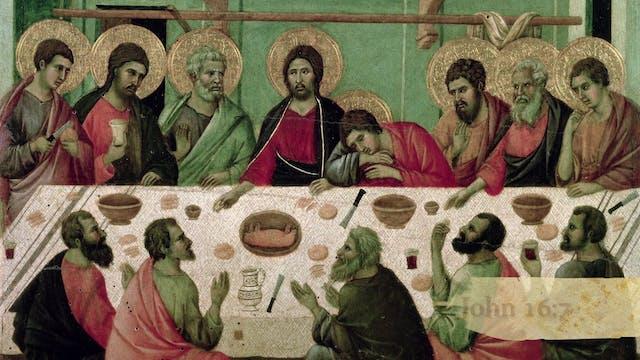 Pentecost: Go Ye Forth