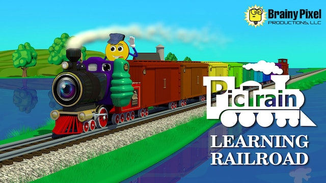 PicTrain: Learning Railroad