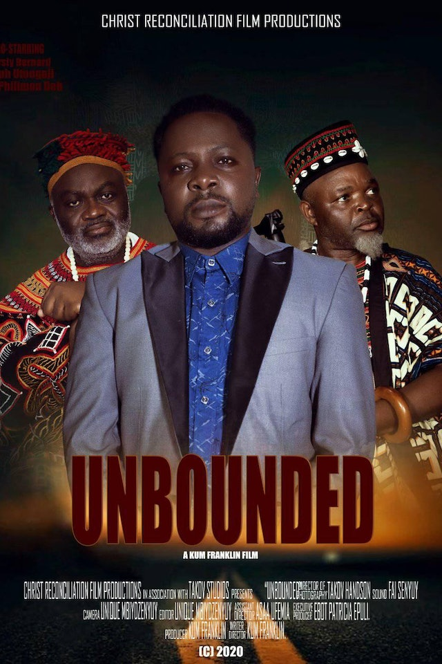 Unbounded  (Coming Soon)
