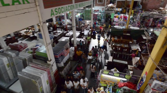 Bolivia Treasures Within - Episode 5