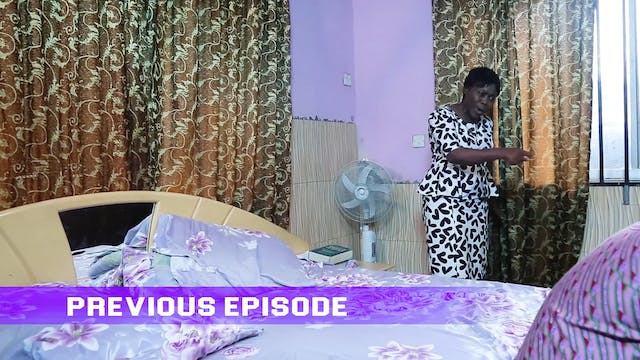 MARRIAGE BATTLES 2 EP 12
