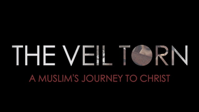 The Veil Torn-A Muslim's Journey To Christ - Teena Sandhu