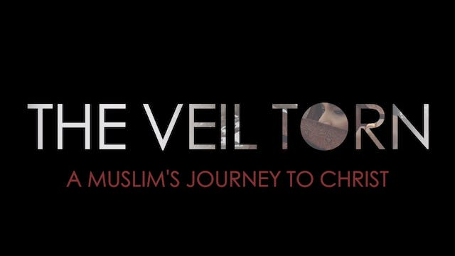 The Veil Torn-A Muslim's Journey To C...
