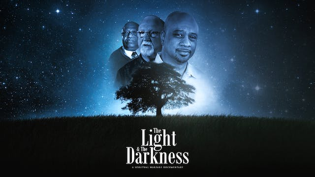 The Light & The Darkness Movie