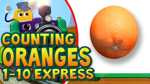 Ep.18-Counting Oranges-PicTrain
