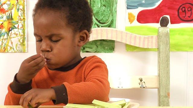 Copy-Kids 2 Celery