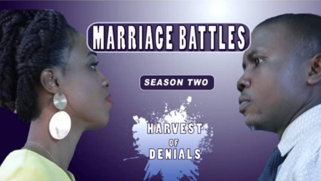 Marriage Battles